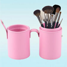 Empty Portable Makeup Cosmetic Storage Box Case Holder Brush Organizer R1