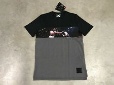 Under Armour x Muhammed Ali en el anillo Camiseta LIGHTS OUT TALLA S