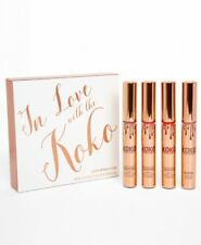 KYLIE Kit labial In Love the Koko, Bunny,Doll,Baby Girl y Sugar | Sombra Bronze