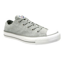 Converse Chuck Taylor OX Marl Trainers  Womens Size
