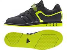 Adidas Weightlifting Powerlift 2 DarkGrey/Yellow Shoes Trainers - S77950
