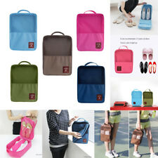 Travel New Zipper Portable Tote Bag Pouch Laundry Waterproof Storage Shoe