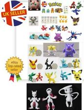 Pokemon toys Go Pokeball Pikachu Tattoos Kids Sticker Charizard Spinner Party UK