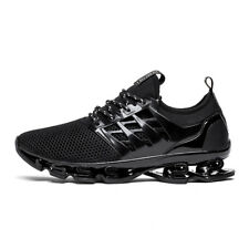 Mens Sports Casual Sneakers Tank Sole Athletic Shoes Breathable Trekking Trainer
