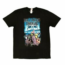 Hollywood Undead Crew Official T Shirt Brand New Various Sizes