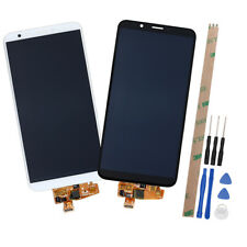 Pantalla completa lcd capacitiva tactil digitalizador Huawei Honor 7C