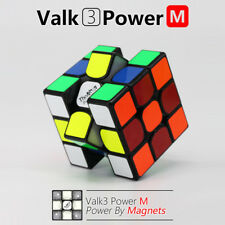 QiYi Valk 3 Power M Magnetic Speed Cube 3x3x3 Magic Puzzle