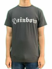 Rainbow Long Live Rock n Roll Unisex Official T Shirt Brand New Various Sizes Di
