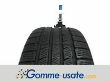Gomme Usate Continental 245/45 R17 99V ContiWinterContact TS810S RPB MO XL M+S (