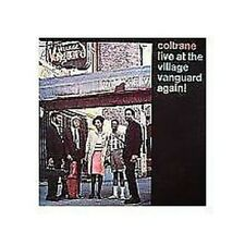 Coltrane, John - Live At The Village NUEVO LP
