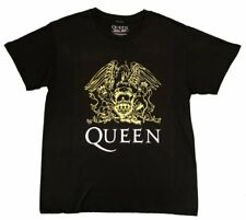 Queen Classic Crest Unisex Official Tee Shirt Brand New Various Sizes