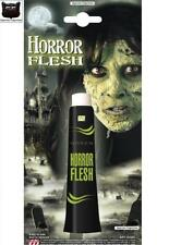 FX HORROR FLESH MAKE UP HALLOWEEN WITCH ZOMBIE FANCY DRESS THE EXORCIST GREEN