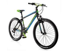 BICI MBM MOUNTAIN BIKE DISTRICT 24 MTB UOMO ACCIAIO REVO 18V - MBM