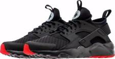 Nike Air Huarache Run Ultra Mens Sz 8-14 Black Red Running Low 9.5 10 819685-012