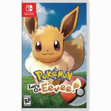 Pokemon Let us Go Pikachu Eevee or Poke ball bundle Nintendo Switch pre-sale