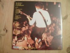 THE JAM LIVE AT THE 100 CLUB 2 X LTD ED VINYL ALBUM  SET SEALED