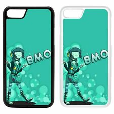 Adventure Time Bmo Printed PC Case Cover - S-T1547