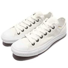 Converse Chuck Taylor All Star OX White Men Classic Casual Shoes Sneakers 1U647