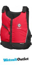 2018 Crewsaver Junior Sport 50N Buoyancy Aid Red 2610J