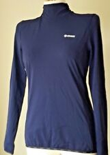 Colmar Intensive Baselayer womens Pull Over navy 9389