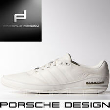 cheap for discount 082bc 5aa3d Adidas Porsche Design Drive TYP 64 2.0 White Shoes Bounce Mens Leather  M20587