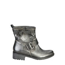 Bottines Ana Lublin CARIN_ACCIAIO Gris Femme   Automne/Hiver Chaussures