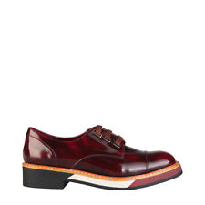 Chaussures à lacets Ana Lublin CATHARINA_BORDO Rouge Femme   Automne/Hiver Chaus