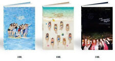 TWICE 2ND SPECIAL ALBUM SUMMER NIGHTS +POSTER OPTION [KPOPPIN USA] KPOP