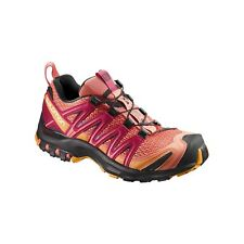 Chaussures Salomon Xa Pro 3d W Cork/black/pink