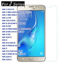 Tempered Glass Screen Protector For Samsung Galaxy J3 J5 j7 A3 A5 A7 2016 /2017