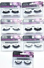 Ardell Duralash Double-Up Lashes KNOT-FREE DOUBLE FLARES BLACK