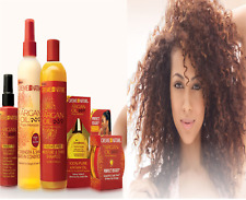 Creme Of Nature Moroccan Argan Oil Hair Care Styling Products