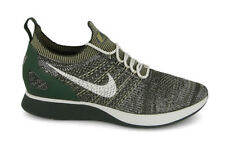 NIKE AIR ZOOM MARIAH FLYKNIT RACER RUNNING SHOES TRAINER  918264 301