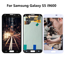 Per Samsung Galaxy S5 G900F i9600 Touch Screen Digitizer + LCD Display