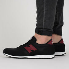 CHAUSSURES HOMMES SNEAKERS NEW BALANCE [U420BLK]