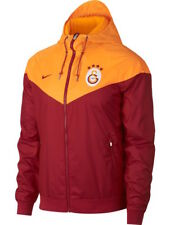 Galatasaray Nike Giacca Sportiva Sport Jacket 2018 19 Rosso Windrunner