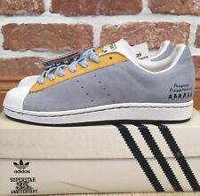 competitive price 9ccab a854b 2004 35th anniversary ADIDAS SUPERSTAR project playground music series