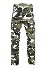 Black Tab Motorcycle Camo Bikers Cargo Jeans reinforced with DuPont KEVLAR Fiber