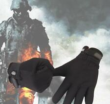 Tactical Gloves Military Army Paintball Airsoft Shooting Full Finger Gloves