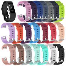 Replacement For Fitbit Charge 2 Bracelet Smart Watch Bands Strap Wrist Band