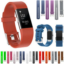 Smart Watch Bands Strap Bracelet Wrist Band For Fitbit Charge 2 Replacement New