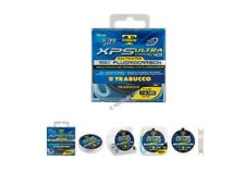 FLUOROCARBON TRABUCCO XPS ULTRA STRONG FC403 SALTWATER FLUOROCARBON 100% 50 MT.