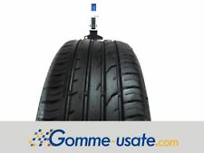 Gomme Usate Continental 205/55 R17 91V ContiPremiumContact 2 (75%) RPB * pneumat