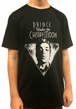 Prince Under The Cherry Moon Movie Unisex Official T-Shirt Brand