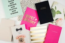 Kate Spade New York Notebook Journal Stationery