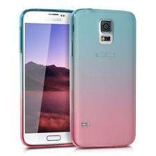 kwmobile Cover per Samsung Galaxy S5/S5 Neo/S5 LTE+/S5 Duos - Custodia in