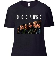 Women's T-Shirt Inspired by Oceans Eight The Movie