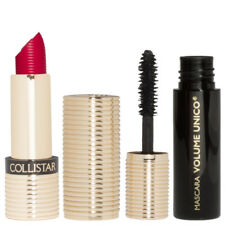 Rossetto Unico Lipstick+Mascara Volume Unico COLLISTAR Rossetto+Mascara Donna 9