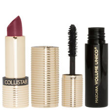 Rossetto Unico Lipstick+Mascara Volume Unico COLLISTAR Rossetto+Mascara Donna 4