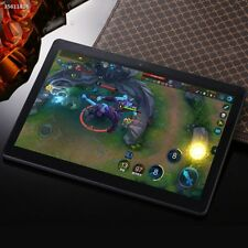 "053C 10.1"" Inch Android Tablet 2+32GB 5.1 Dual Camera Bluetooth Wifi Phablet"